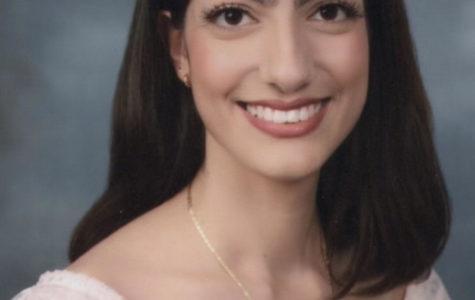 Gabriella Frangiyyeh