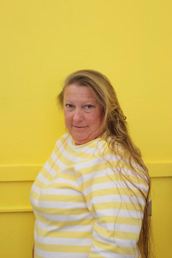 Wendy Sarnoff
