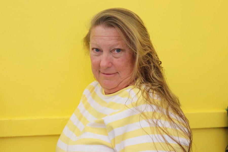 Wendy Sarnoff.