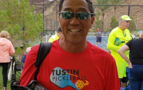 Steven Hosohama, Pickleball Expert Retires
