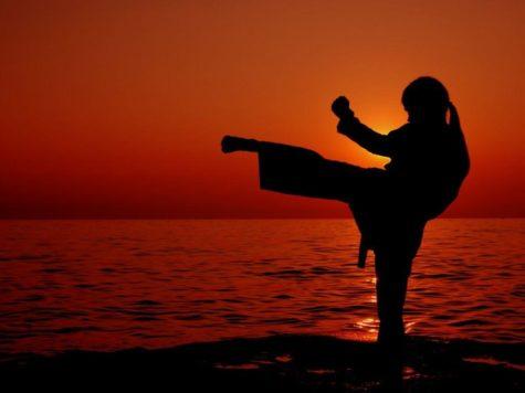 POV: My Martial Arts Awakening