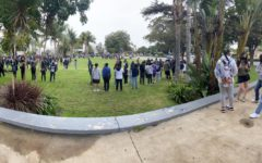 Venice Students Complete Successful Transition Back To Classrooms Despite New Protocol Hurdles