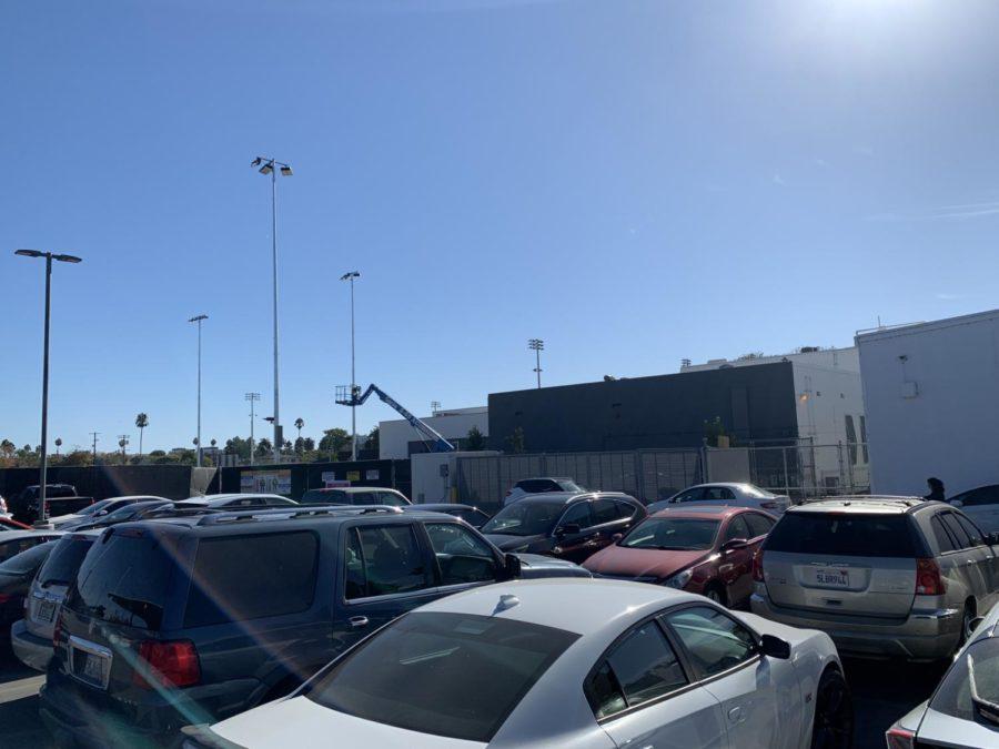 Venice Administration Addresses Students' Concerns Over Parking